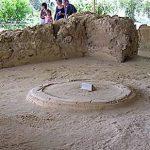 Ανάκτορα Νέστορα στην Πύλία - Palace of Nestor in Pylos