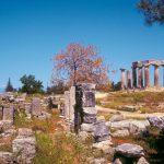Αρχαία Κόρινθος - Ancient Korinthos.