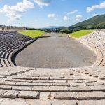Αρχαία Μεσσήνη - Ancient Messini