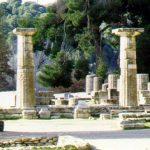 Αρχαία Ολύμπια - Ancient Olympia