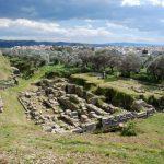 Αρχαία Σπάρτη - Ancient Sparta