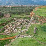 Αρχαία Σπάρτη.- Ancient Sparta