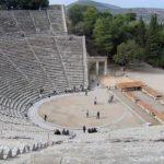 Επίδαυρος- Epidavros Peloponnese.....